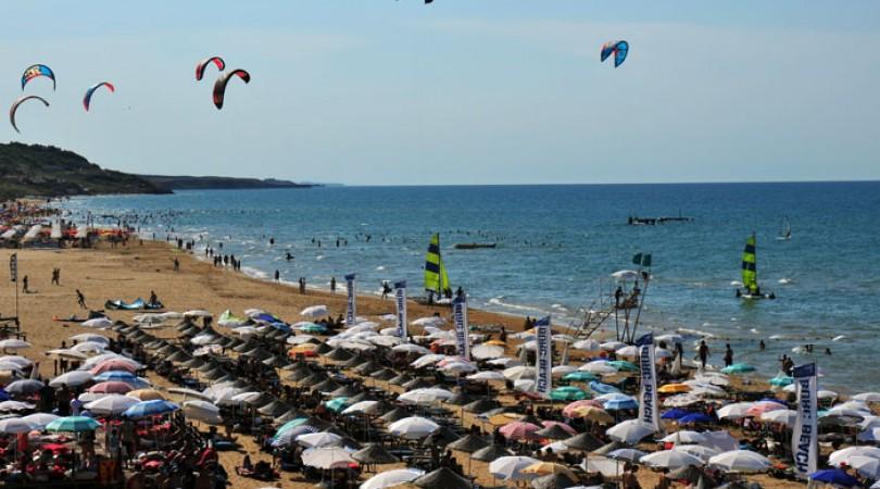 Köy'den Burc Beach Üyeliği