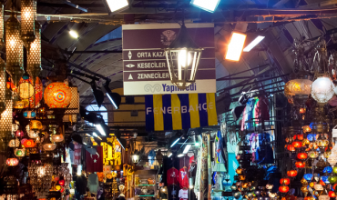 Çarşı Kültürü Bursa'da Doğdu