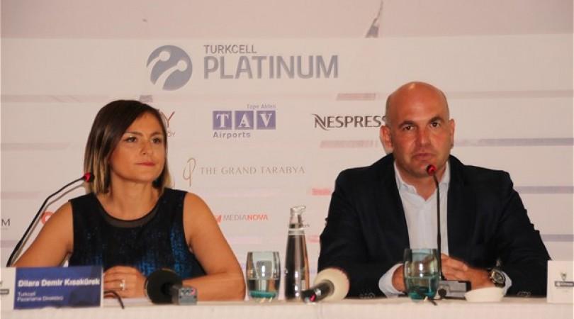 Turkcell Platinum Bosphorus Cup 2015 Haftasonu Başlıyor – Maxihaber.net