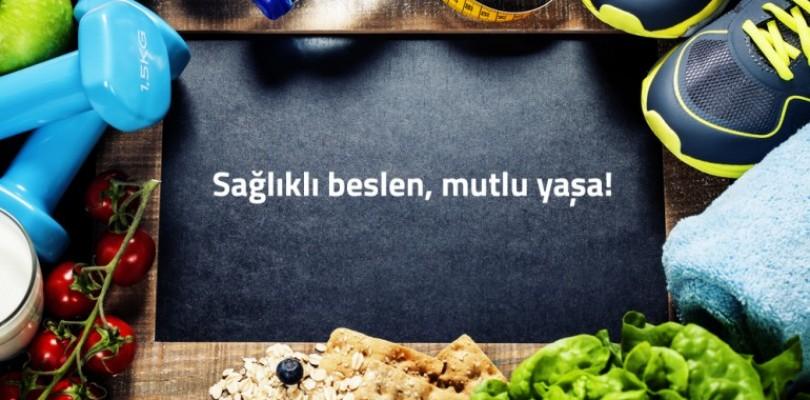 Organik Beslen Sağlıklı Yaşa!