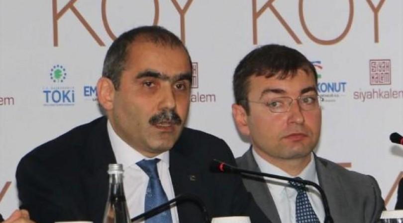 """Sarıyer Zekeriyaköy'e """"KÖY"""""""