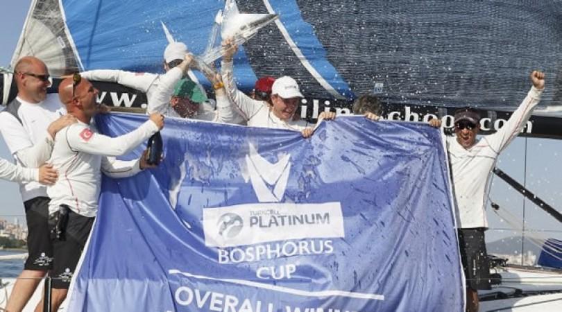 Büyük Kupayı Arkas Flying Box Ekibinin | 7deniz.net