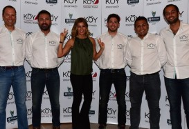 Bosphorus Cup 2015 KÖY/Zekeriyaköy Sailing Team