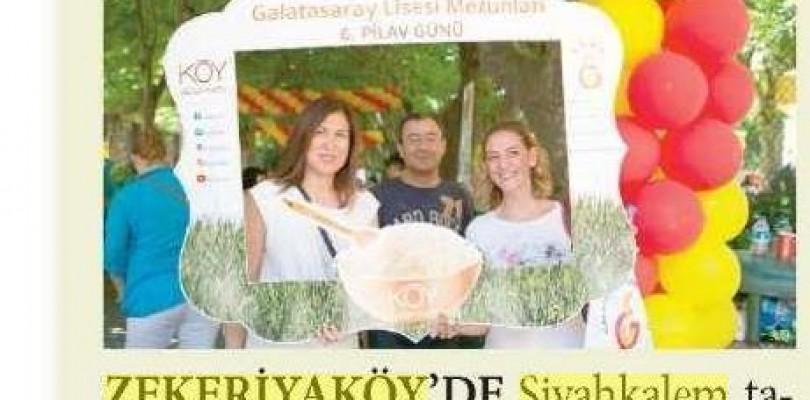 Galatasaraylılar Köy'de de Avantajlı | Yaşam